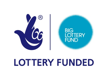 Big Big Lottery logo